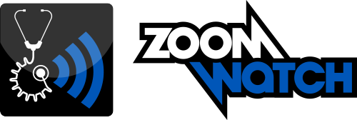 Logo ZOOMWatch